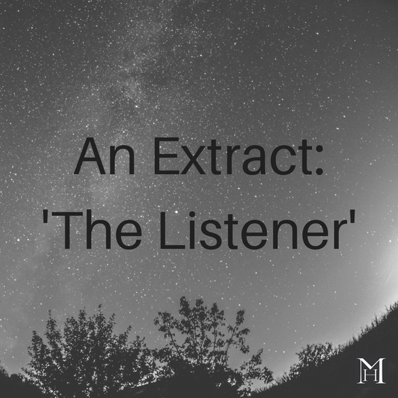 An Extract: The Listener