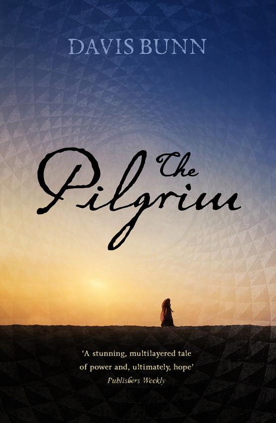 Marylebone House November 2016 Release: The Pilgrim