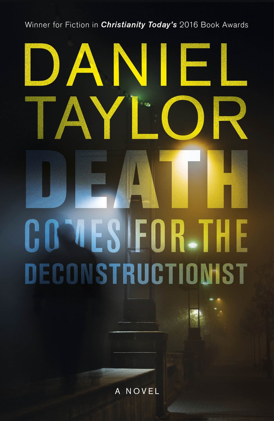 Mystery. Reflections. Daniel Taylor on Faith and Feelings