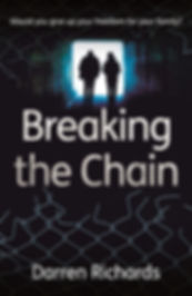 Breaking the Chain by Darren Richards
