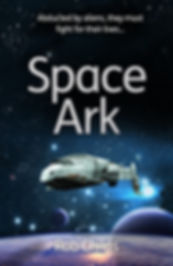 Space Ark by Rob Childs