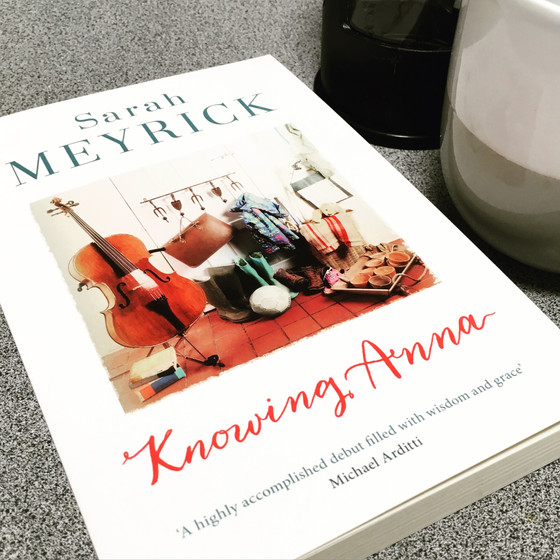 Knowing Anna - A Book Review