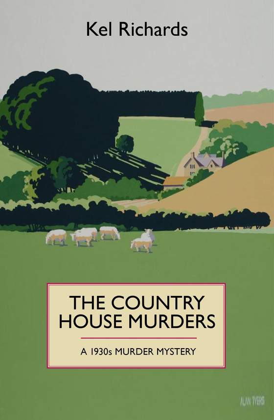 The Country House Murders: Book Club Questions