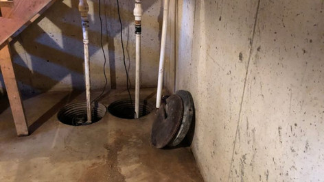 Basement Repair Michigan - Basement Wate