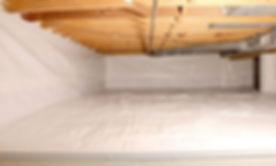 Crawl Space Waterproofing - Detroit, Tol