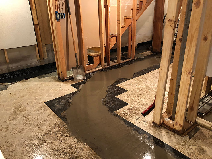 Basement-Waterproofing---Michigan-Baseme