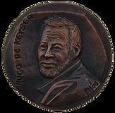Medaille_Hugo De Keyser prijs.png