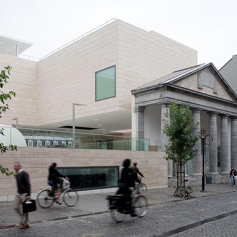 M Museum Leuven