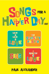 Songs For A Happier Day DVD