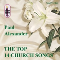 The Top 14 Church Songs