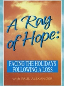 A Ray of Hope: Facing the Holidays Following A...