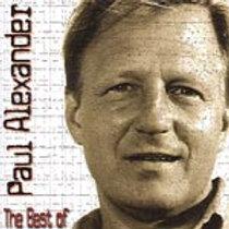 The Best of Paul Alexander