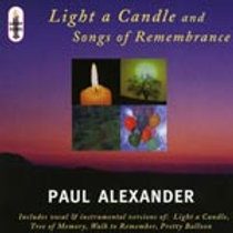 Light A Candle and Songs of Remembrance