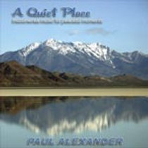 A Quiet Place: Instrumental Music for Peaceful Mom