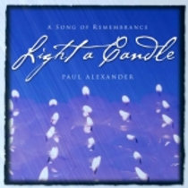 Light A Candle Gift Book and CD