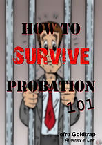 Ebook Probation 101 - Criminal Defense Attorney in Nashville Tennessee