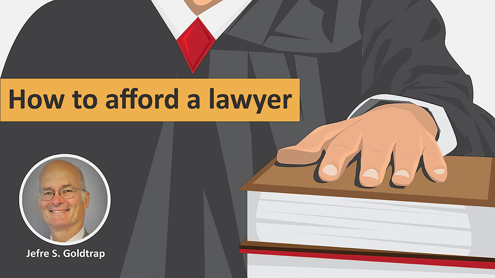 How to afford an attorney or Criminal Defense Lawyer in Nashville