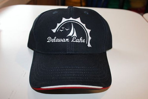 Delavan Lake Cap