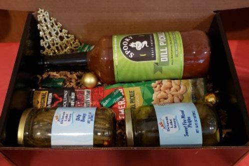 Bloody Mary Bar Gift Box