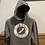 Thumbnail: Delavan Lake Circle Logo Hooded Sweatshirt