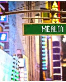 Merlot Ave
