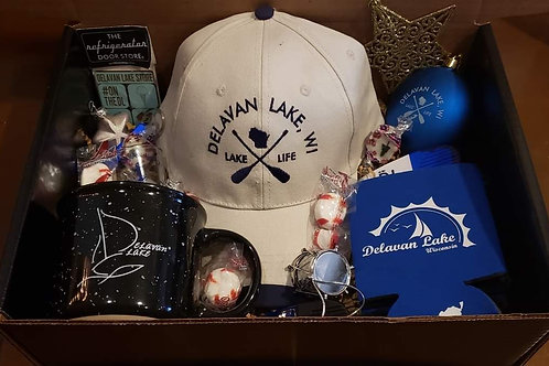 #OnTheDL Gift Box