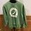 Thumbnail: Delavan Lake Circle Logo Crew Neck Sweatshirt