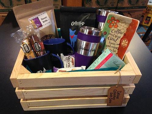 Deluxe Colectivo Gift Crate
