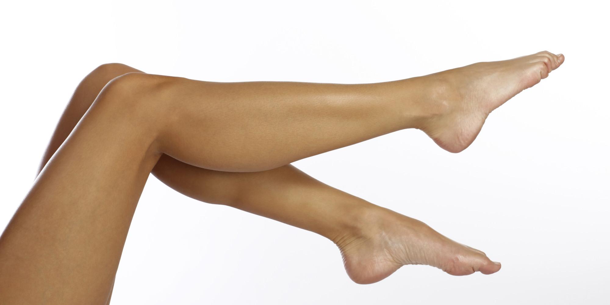 Half legs
