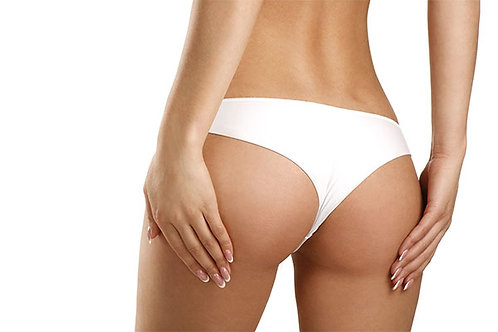 Derriere Package (10 Sessions)