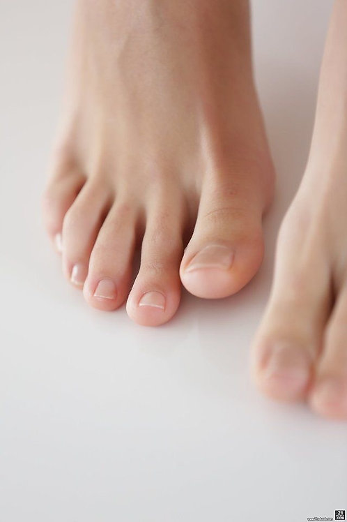 Feet Package (10 Sessions)