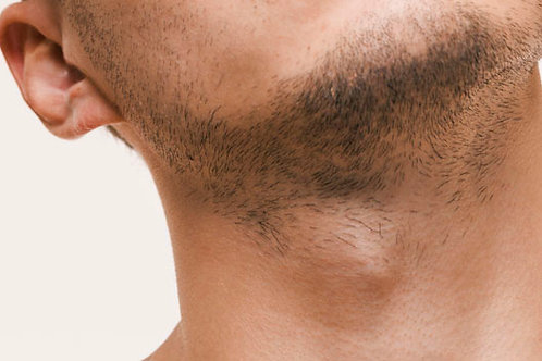 Mens Neck Package (10 Sessions)