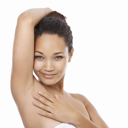 Underarms Package (10 Sessions)