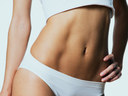 Stomach Package (10 Sessions)