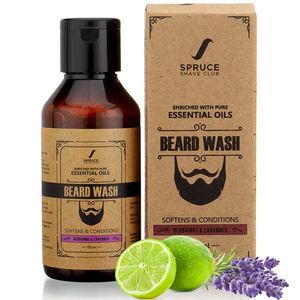 Top 5 Beard Shampoos | Best Beard Growth Result