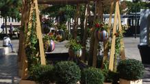 Jardins Ephémères et Land Art