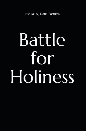 Battle for Holiness
