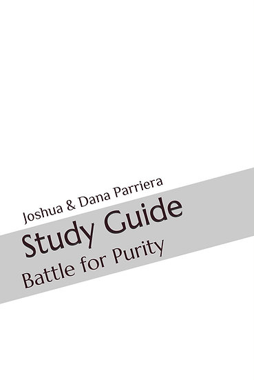 Study Guide: Battle for Purity Downloadable Ebook