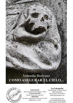 CARTEL YOLANDA HERRANZ.jpg