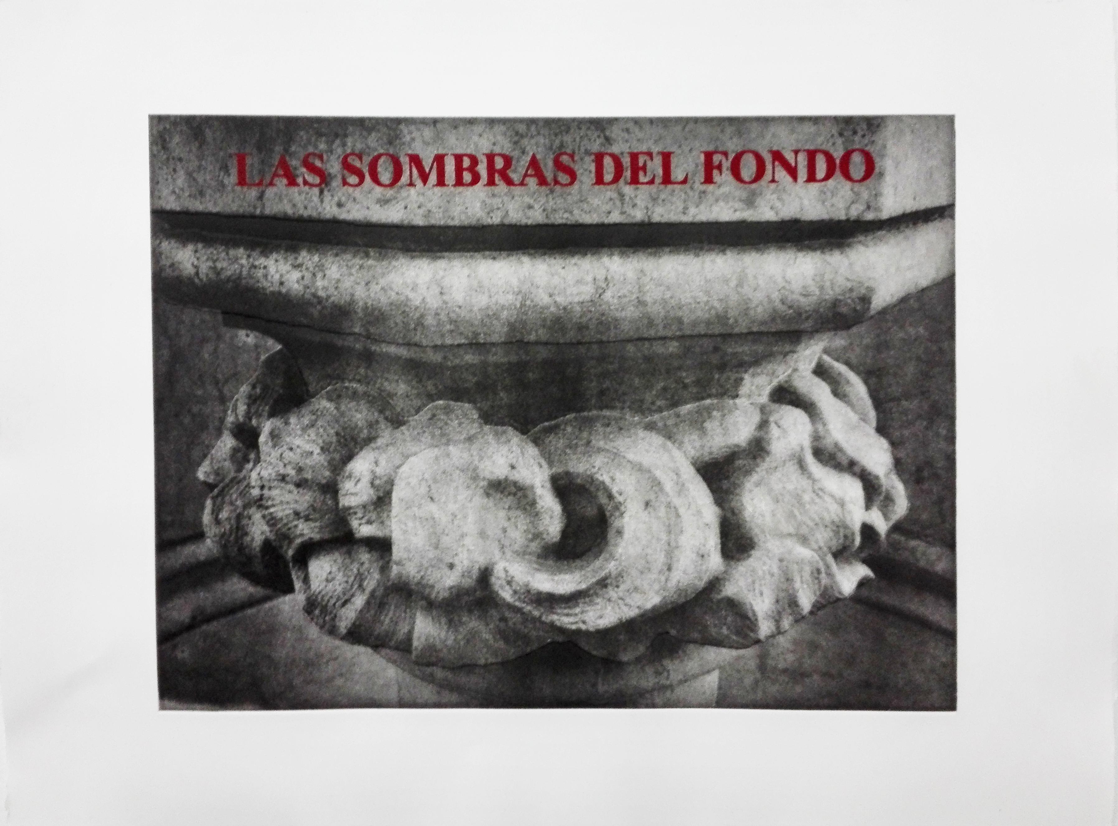 LAS SOMBRAS DEL FONDO