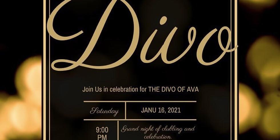 Avakin Pose Event: Birthday