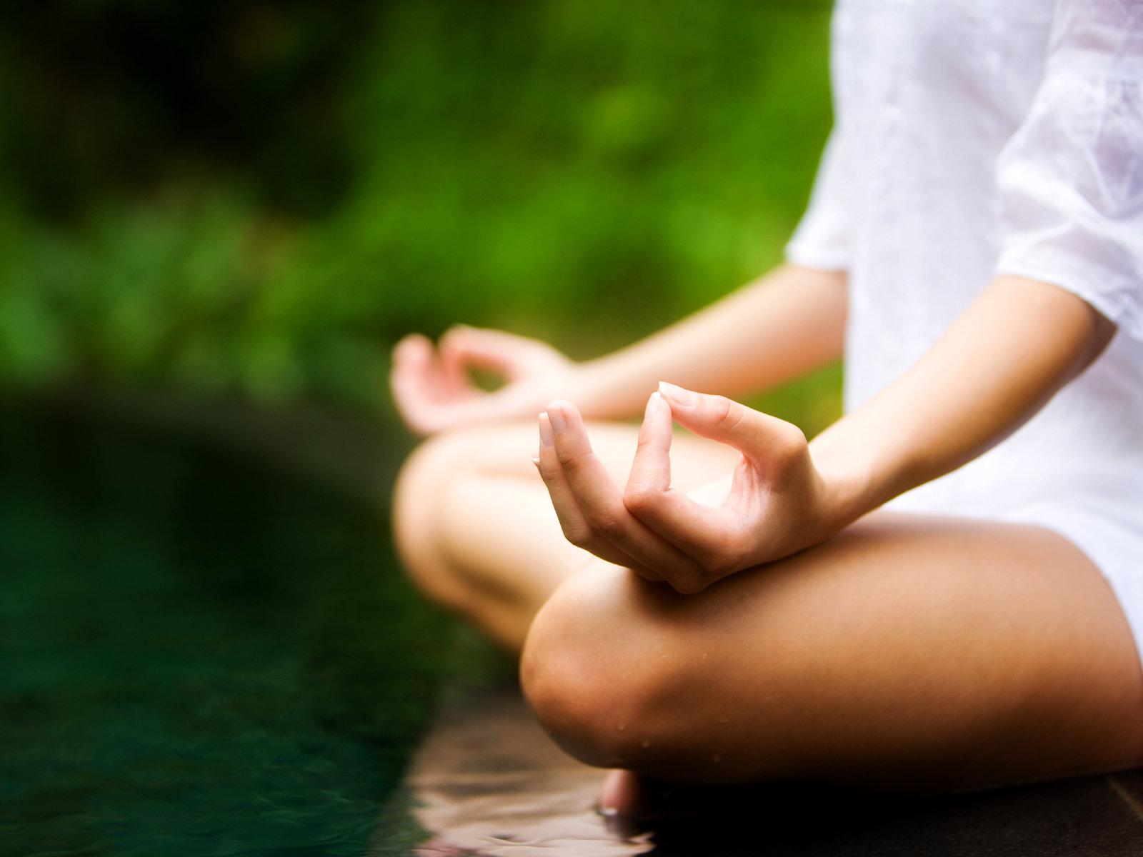 Medical Qigong & Yoga Therapy