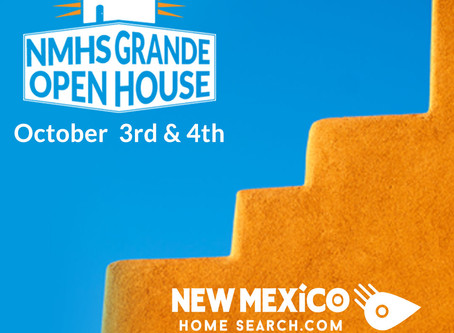 New Mexico REALTORS® Host First State-Wide Open House Weekend