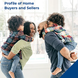 Highlights From the 2020 Profile of Home Buyers and Sellers