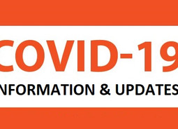 ALL COVID-19 UPDATES