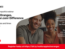 New Realtor.com webinar will help make you more successful