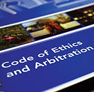 Code of Ethics and Arbitration