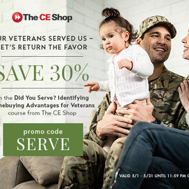 Our Veterans Deserve Specialized Support
