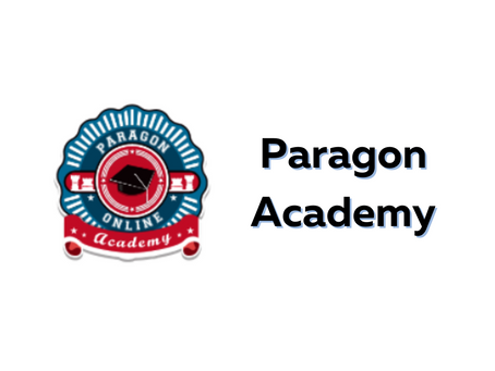 Paragon Academy is back!