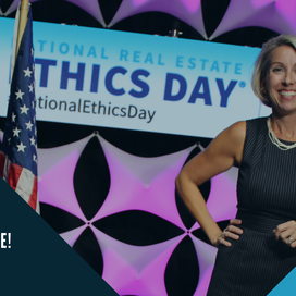 REALTOR® Code of Ethics Training with Leigh Brown